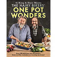 The Hairy Bikers' One Pot Wonders: Over 100 delicious new favourites, from terrific tray bakes to roasting tin treats! (English Edition)
