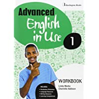 Advanced English in Use, 1º ESO : Workbook