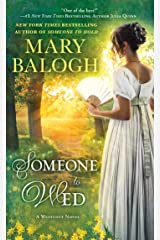 Someone to Wed (A Westcott Novel Book 3)