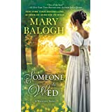 Someone to Wed (The Westcott Series Book 3)