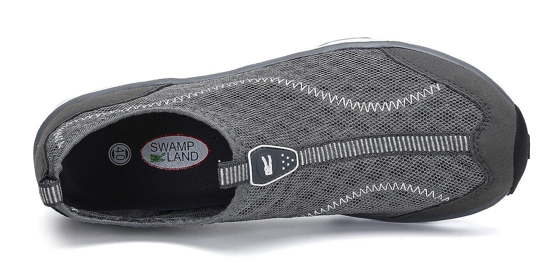 SAGUARO Chaussure Aquatique Chaussons deau Femme Homme