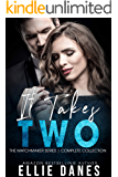 It Takes Two (The Complete Collection): The Matchmaker Series