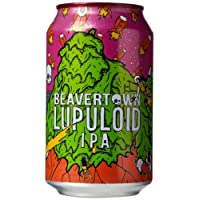 Beavertown Lupuloid IPA, 330 ml