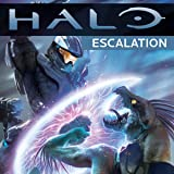Halo: Escalation (Issues) (24 Book Series)