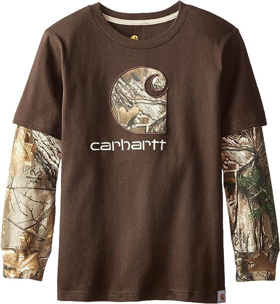 CERTONGCXTS Little Boys Airplane Flight Paths-1 ComfortSoft Long Sleeve Shirt