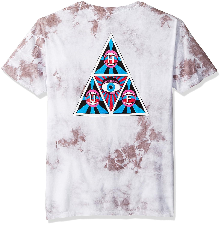 HUF Psycho Neo Triangle CW T-Shirt B079G19B93 Tops, T-Shirts T-Shirts T-Shirts & Hemden Mode-Muster 6fe6ab