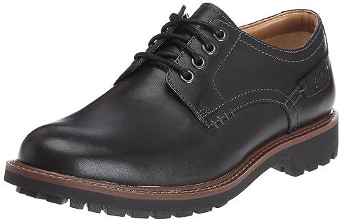 Chaussures Clarks Montacute Hall Marron Marron Achat