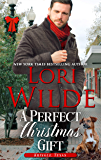 A Perfect Christmas Gift: A Clean and Wholesome Christmas Romance (Kringle, Texas Book 1)