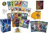 Pokemon Cards Collector's Bundle - Featuring 1