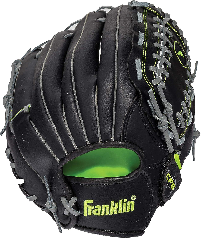 Softball mitt