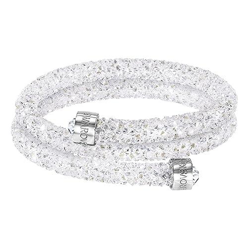 braccialetto swarovski prezzo