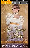 In Search of Love (Convenient Arrangements Book 2)