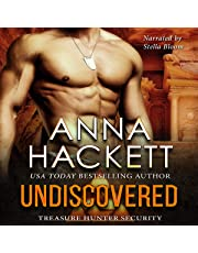 Undiscovered: Treasure Hunter Security, Book 1