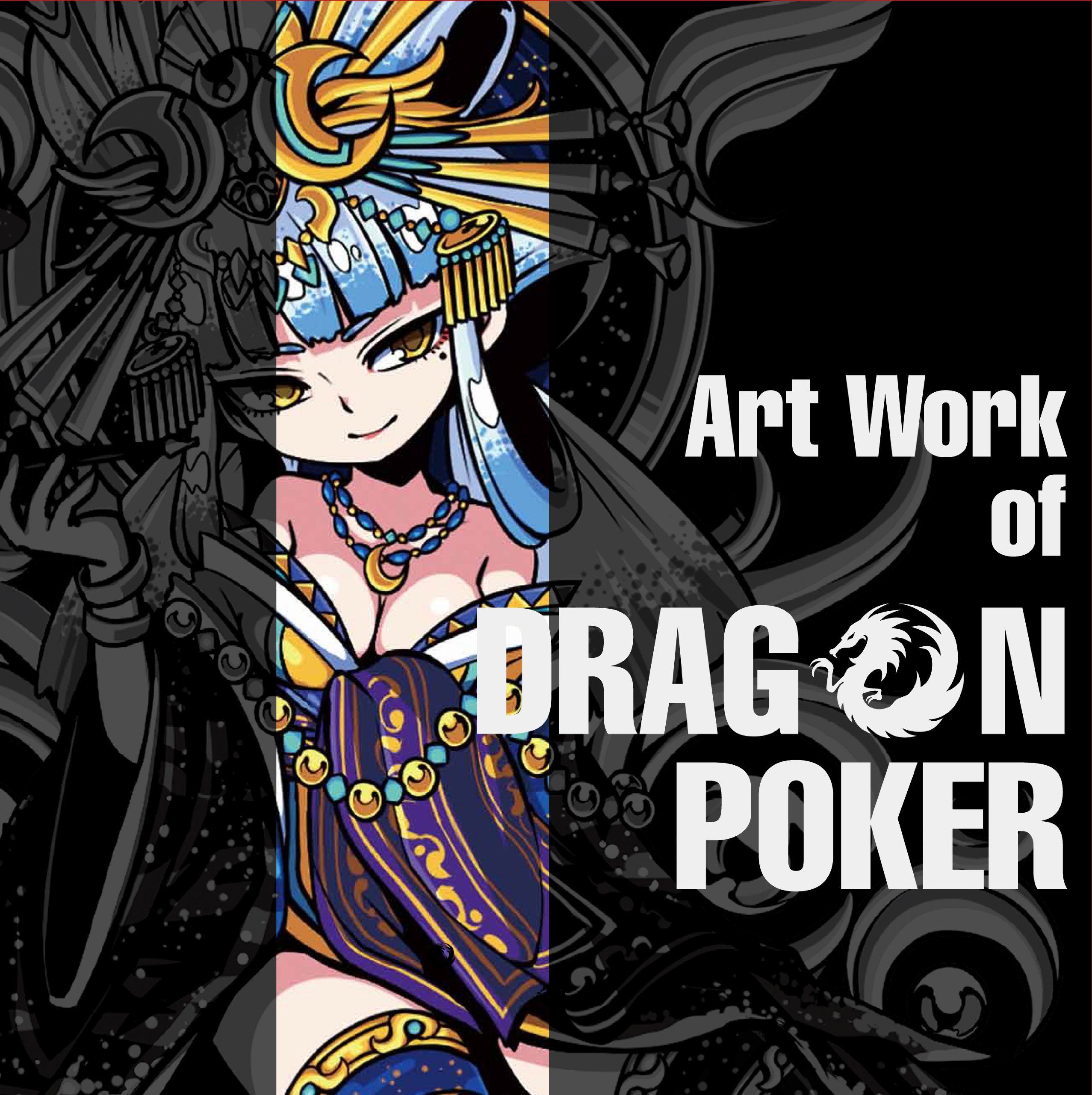 Artwork of dragon poker casino barriere trouville sur mer