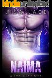 Naima: A SciFi Alien Mail Order Bride Romance (TerraMates Book 7)