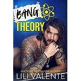 Bang Theory (THE BANGOVER SERIES Book 2)