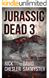 Jurassic Dead 3: Ctrl Z
