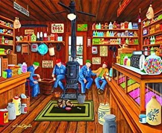 product image for Old Friends 300 pc Jigsaw Puzzle by SUNSOUT INC