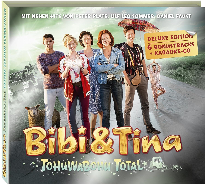 Bibi Und Tina Tohuwabohu Dvd
