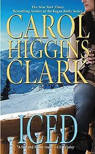Iced (A Regan Reilly Mystery Book 3)