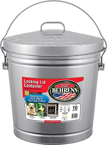 Behrens-085995001096-Next-Page-6110-10-Gallon-Locking-Lid-Can