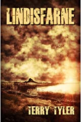 Lindisfarne (Project Renova Book 2) Kindle Edition