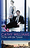 To Sin with the Tycoon (Mills & Boon Modern) (Seven Sexy Sins, Book 1)