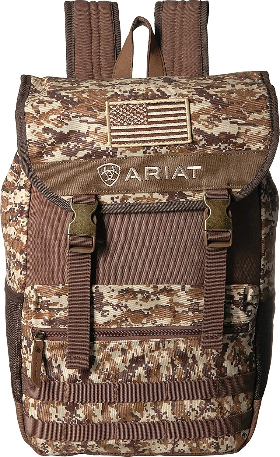 Ariat Unisex Sport Patriot Rucksack Backpack