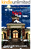 In the Nick of Time (THE 12 MYSTERIES OF CHRISTMAS Book 1)