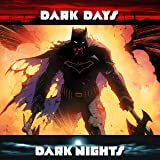 img - for Dark Nights: Metal (2017-) (Issues) (20 Book Series) book / textbook / text book