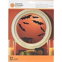 Martha Stewart Crafts Bat Window and Mirror Cling