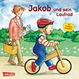 Jakob und sein Laufrad (Kleiner Jakob)