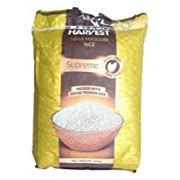 Golden Harvest Sona Masoori Rice - Supreme, 10kg Bag