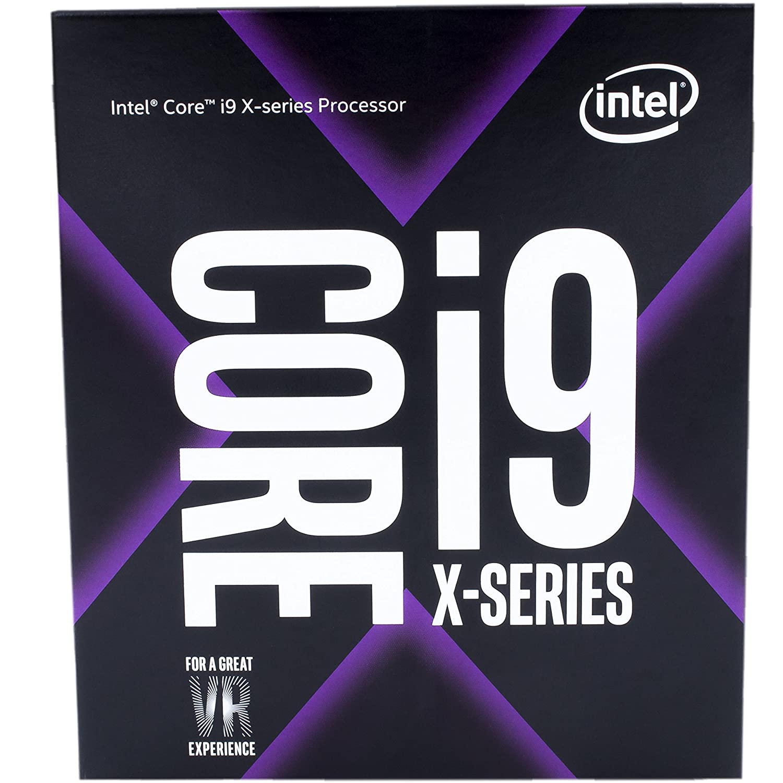 Intel Core i9-7920X X-Series Processor 12 Cores up to 4.3 GHz Turbo Unlocked LGA2066 X299 Series 140W