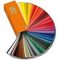 nuancier brillant RAL Classic K5