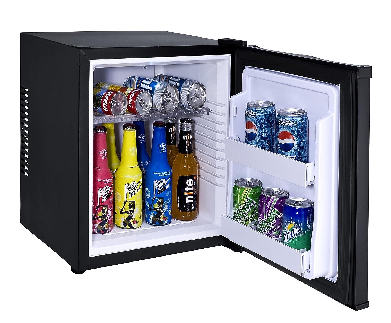 Mini Kühlschrank Geräuschlos : Guzzanti gz mini kühlschrank cm kwh l gefrierteil