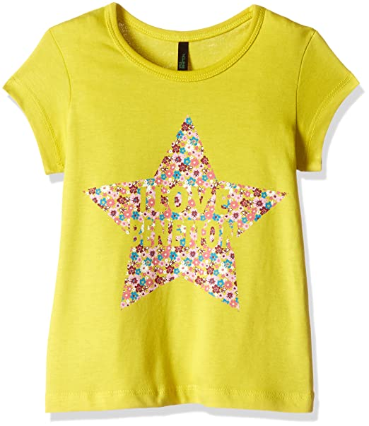 United Colors of Benetton Girls Blouse