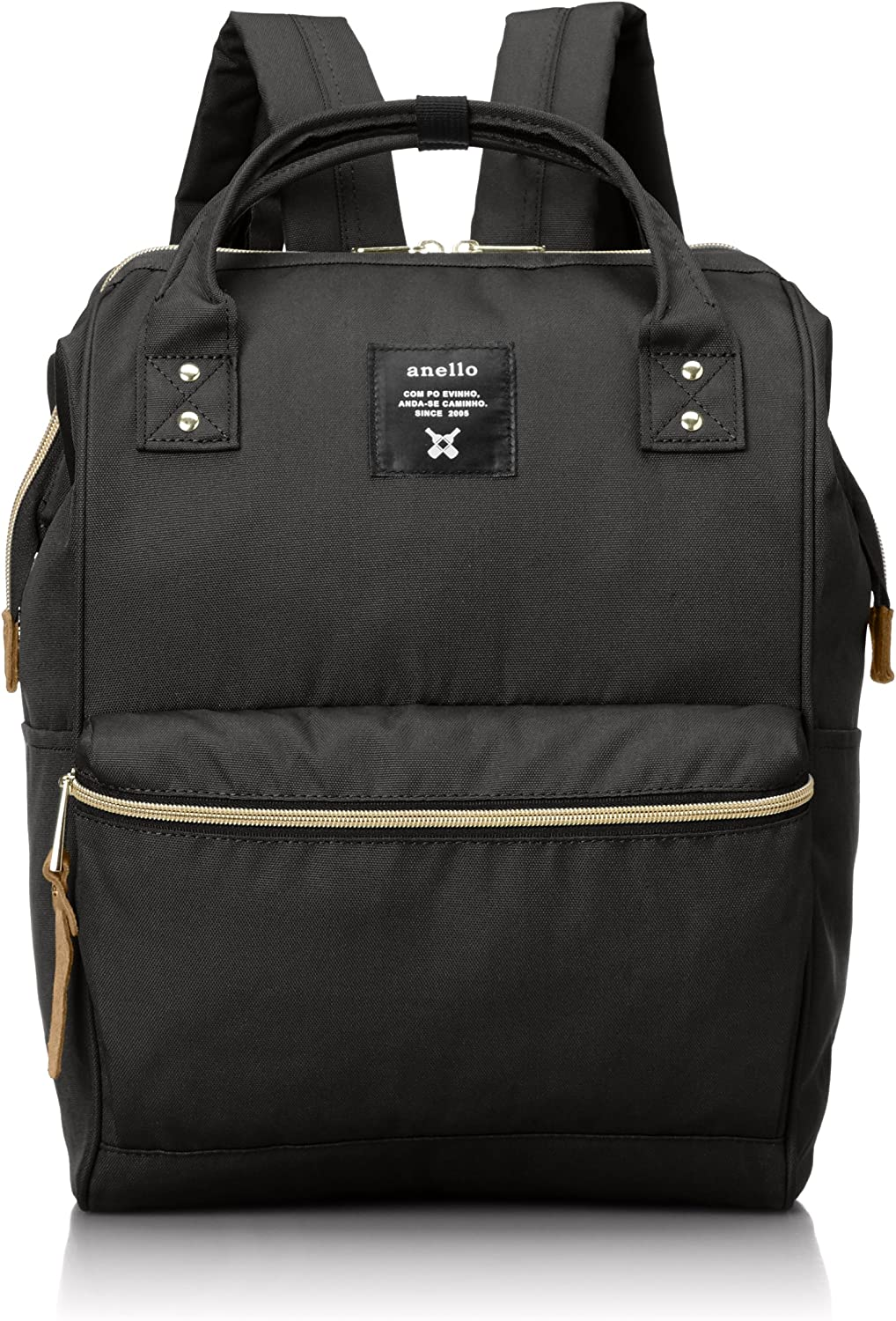 anello AT-B0193A backpack black Large Size