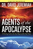 Agents of the Apocalypse: A Riveting Look at the