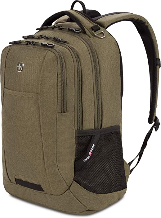 Top 10 Swiss Gear Office Bag For Men