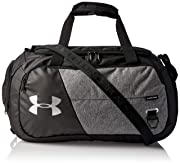 front facing under armour duffle 4.0