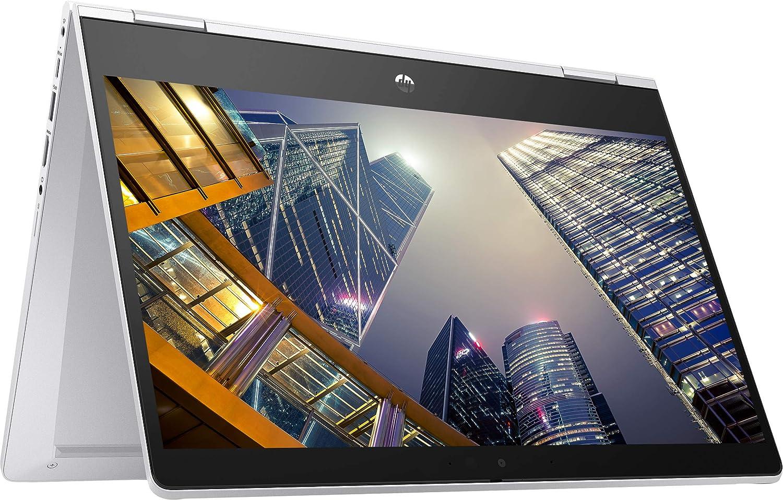 Amazon.com: HP ProBook x360 435 G7 2-in-1 Touchscreen 13.3in Laptop, AMD Ryzen 3 4300U, 8GB DDR4, 256GB M.2 NVMe SSD, 1920 x 1080 Display, Webcam, WiFi, Bluetooth, Win 10 Pro: Computers & Accessories