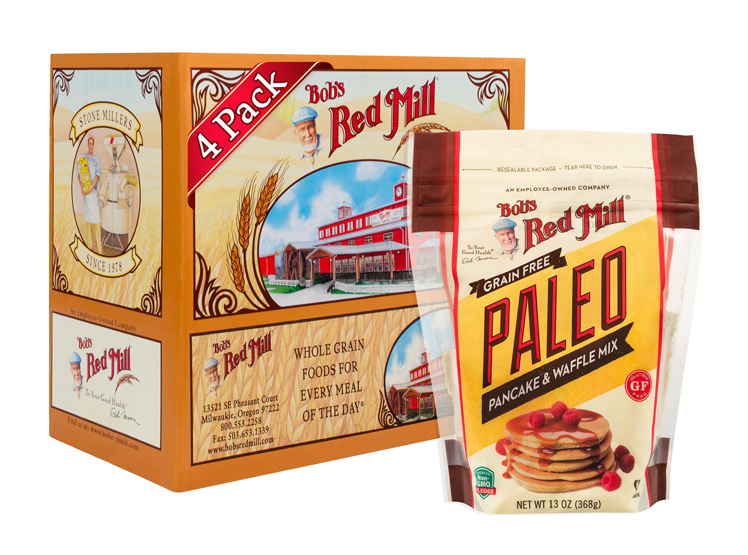 Amazon.com : Bob's Red Mill Paleo Baking Flour, 16 Ounce