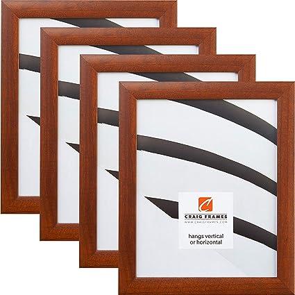 amazon com craig frames 23247616 13 x 19 inch picture frame