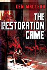 The Restoration Game Kindle Edition