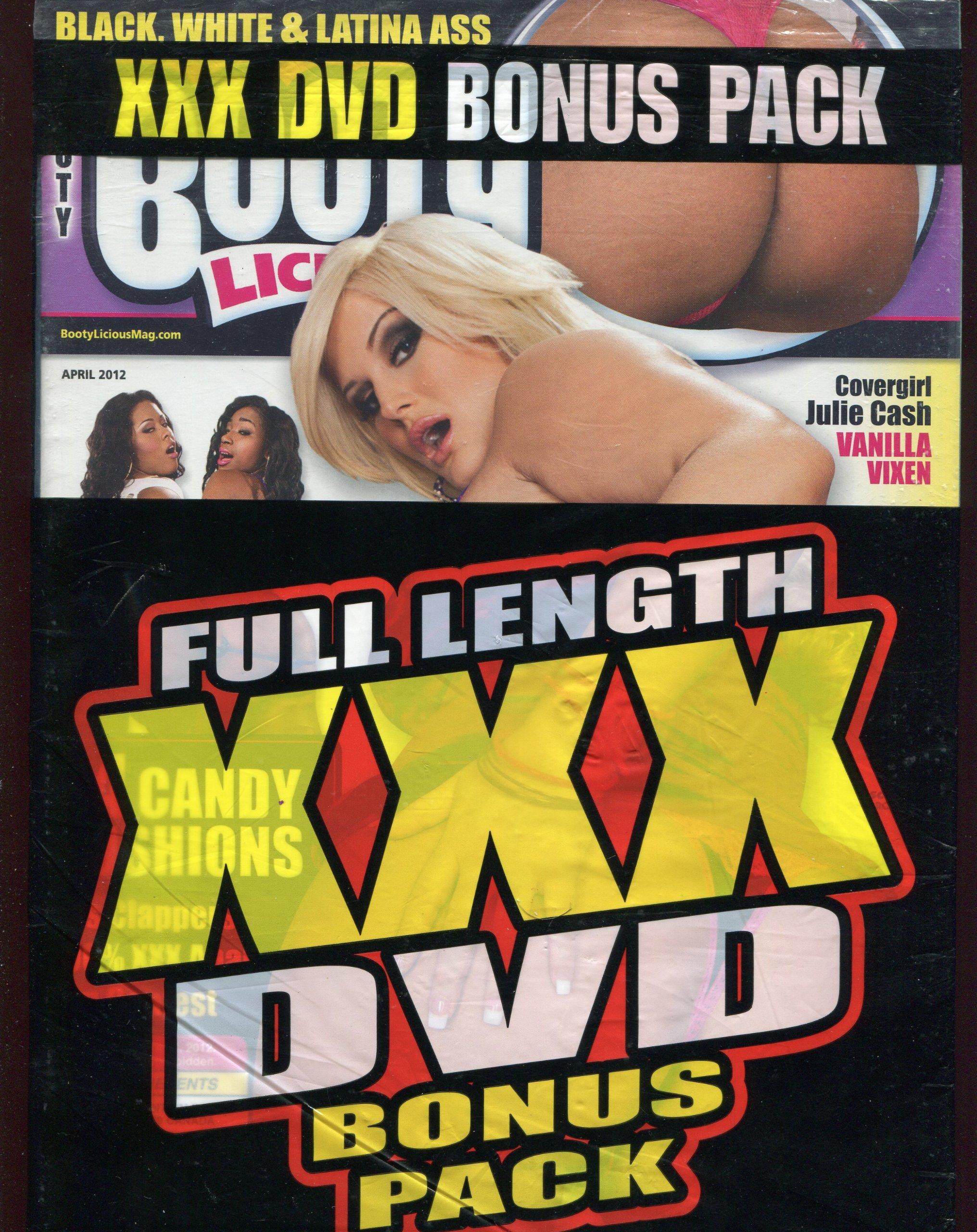 xxx Julie cash bootylicious