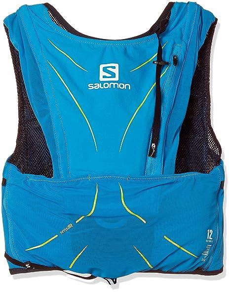 Salomon Skin Loisirs Et Sports Mixte Adv Set Bag 12 4Tx4Oqgr