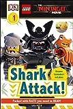 DK Reader: LEGO® NINJAGO Movie: 1