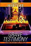 Grave Testimony (A Jessie Black Legal Thriller Prequel)