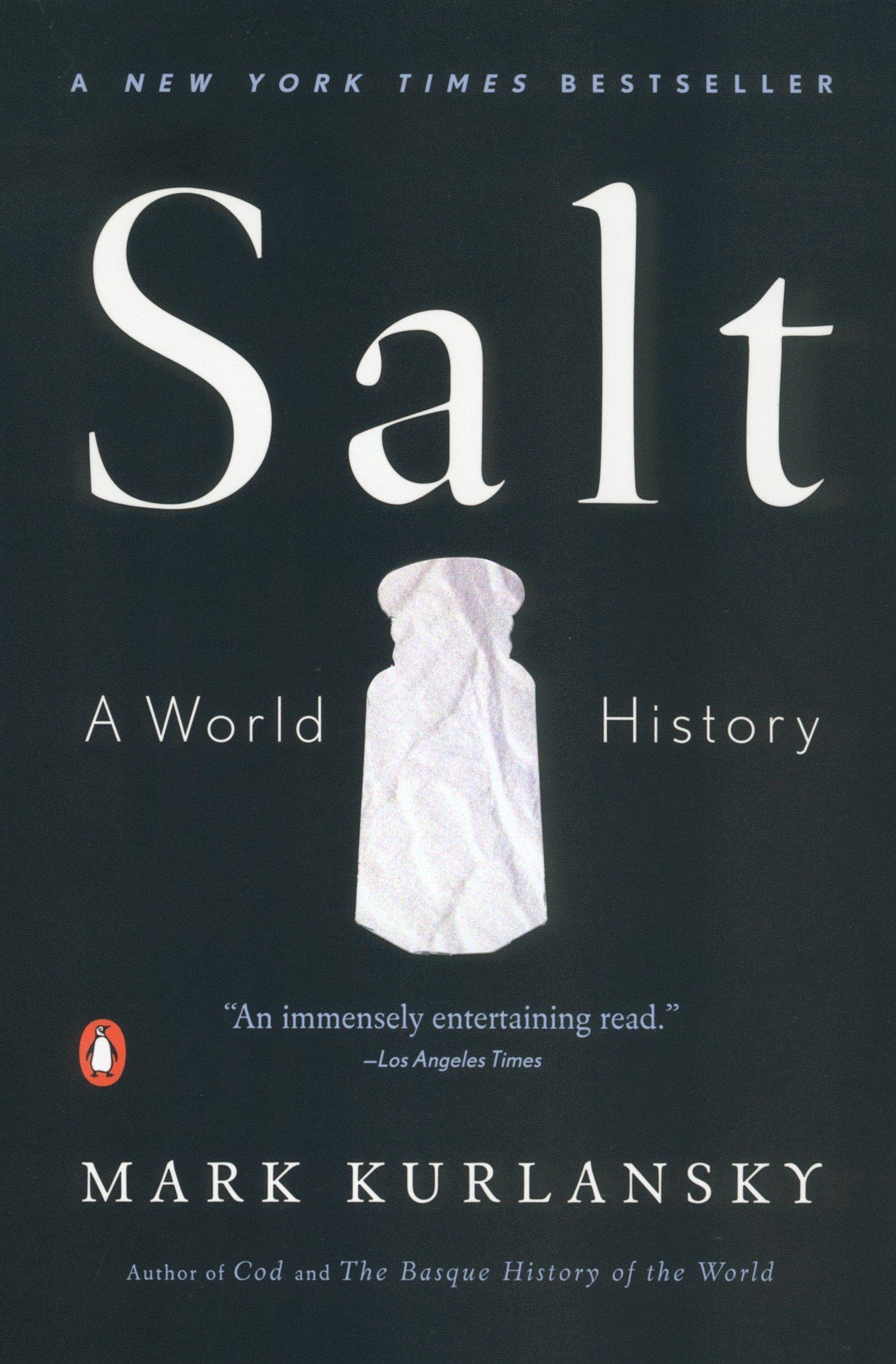 Salt: A World History pdf epub